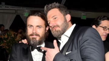 Oscars 2017 – Casey Affleck récompensé, Ben Affleck humilié