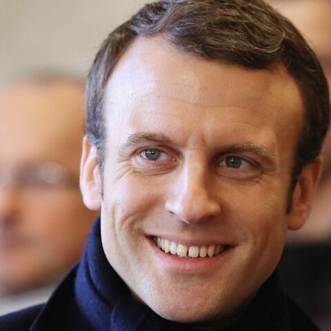 Emmanuel Macron s'exprime sur sa prétendue homosexualité dans «Têtu»