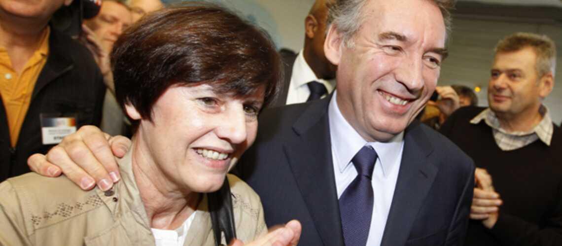 PHOTOS – Qui est Babeth l'épouse de François Bayrou?