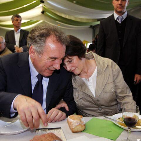 François Bayrou se confie à Gala