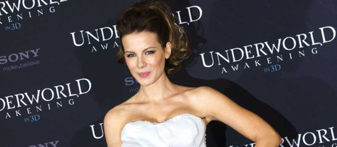 T'as le look… Kate Beckinsale!
