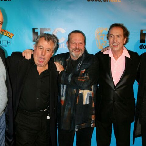 Au secours, les Monty Python reviennent!