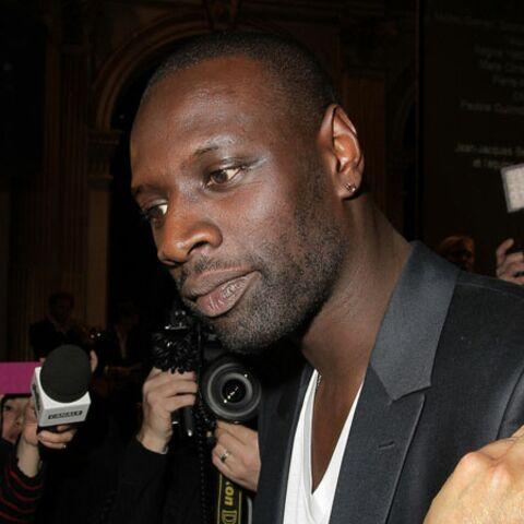 César 2012: Omar Sy voterait pour lui