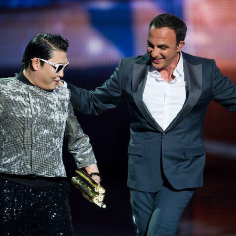 Photos- Les NRJ Music Awards 2013