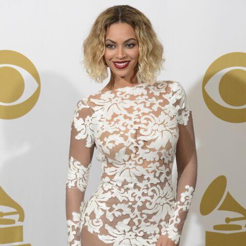 Beyoncé: les secrets de sa taille de guêpe pour les Grammys