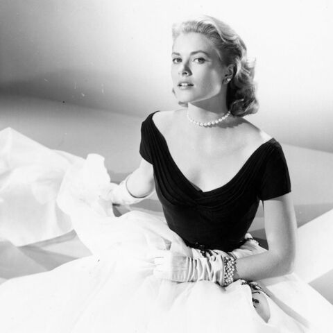 Shopping : le look de Grace Kelly
