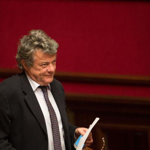 Jean-Louis Borloo hospitalisé