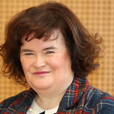 Susan Boyle cherche un job de caissière