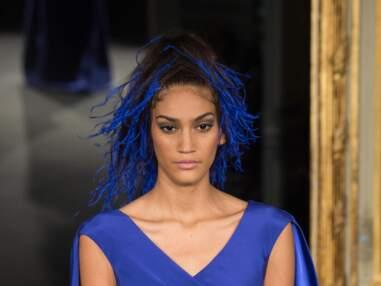 Haute couture: Le truc en plume d'Alexis Mabille