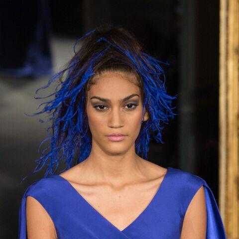 Haute couture: Le truc en plumes d'Alexis Mabille
