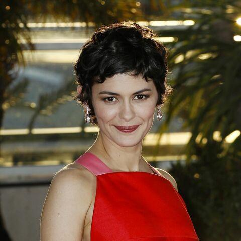 Audrey Tautou jurée du prochain festival de Berlin