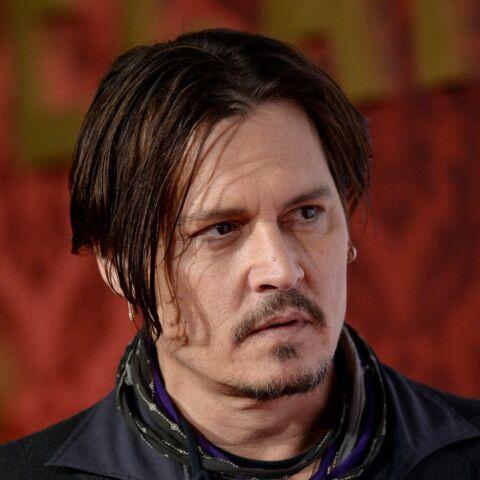 Johnny Depp au top du flop