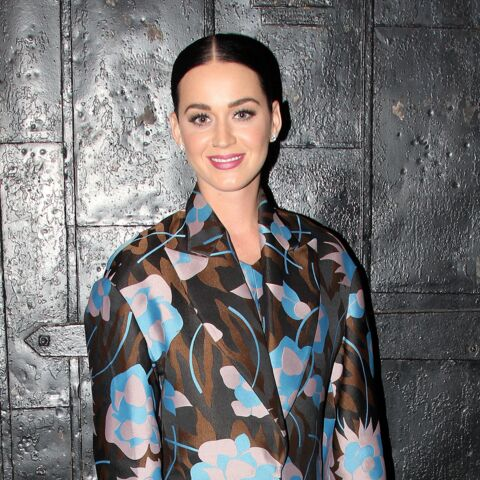 VIDEO – Katy Perry serait enceinte d'Orlando Bloom