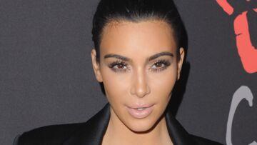 Vidéo – Kim Kardashian vend ses selfies au Superbowl