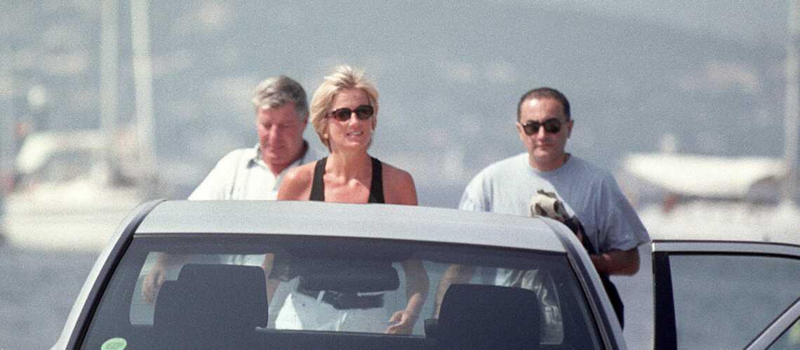 Lady Di et Dodi Al-Fayed: leur nid d'amour mis en vente 93,6 millions d'euros