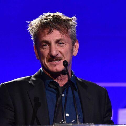 Sean Penn recevra un César d'honneur
