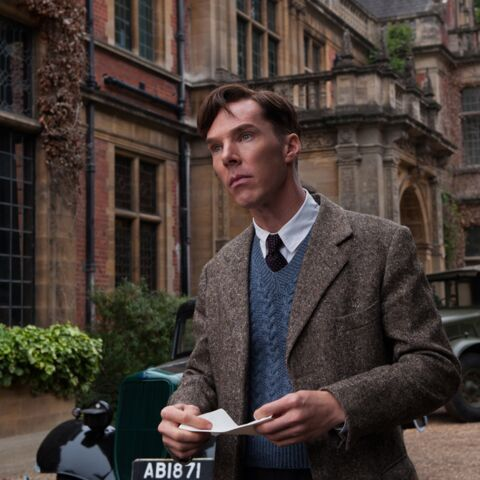 Benedict Cumberbatch: «Je n'ai jamais été un génie»