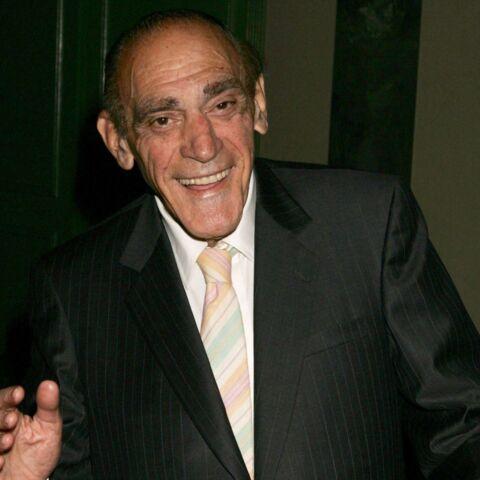Le célèbre acteur du «Parrain» Abe Vigoda est mort