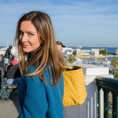 Emmanuelle Boidron sur les traces de Roger Hanin