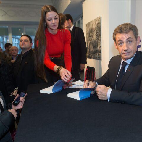 Nicolas Sarkozy se compare à Racine