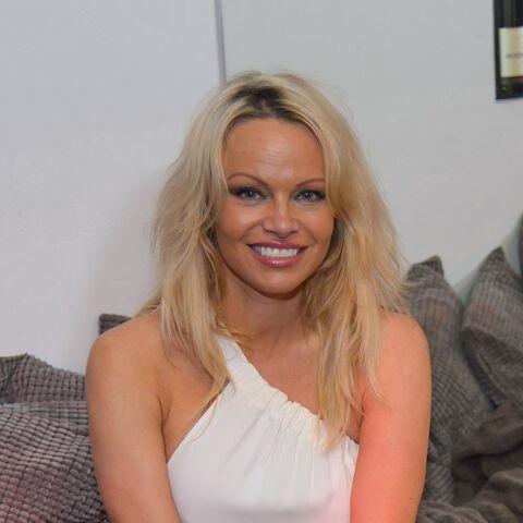 Pamela Anderson: Ses viols l'ont sensibilisée à la cause animale