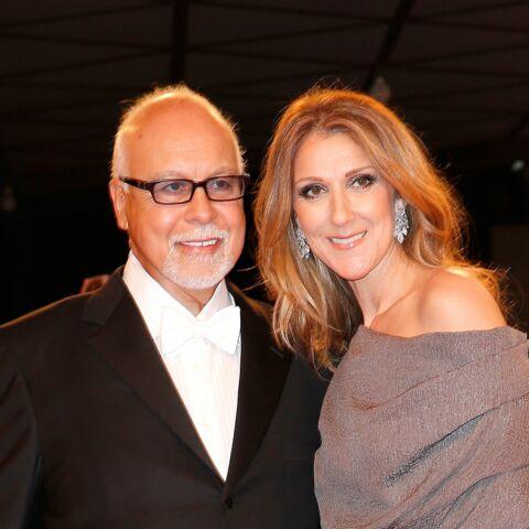 Céline Dion et René Angélil: leurs derniers jours