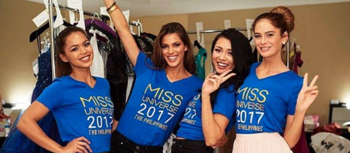 Miss Univers: Iris Mittenaere raconte la rivalité entre les candidates