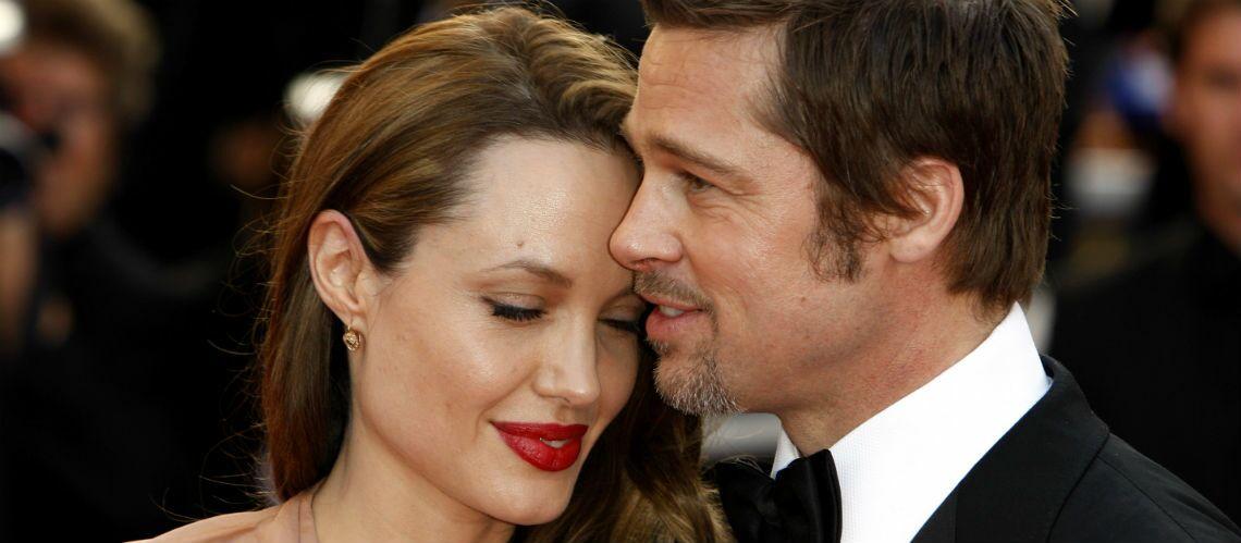 Brad Pitt et Angelina Jolie: découvrez l'auteur qui leur consacre un «documentaire explosif»