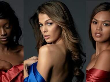 Découvrez les 85 concurrentes d'Iris Mittenaere à Miss Univers