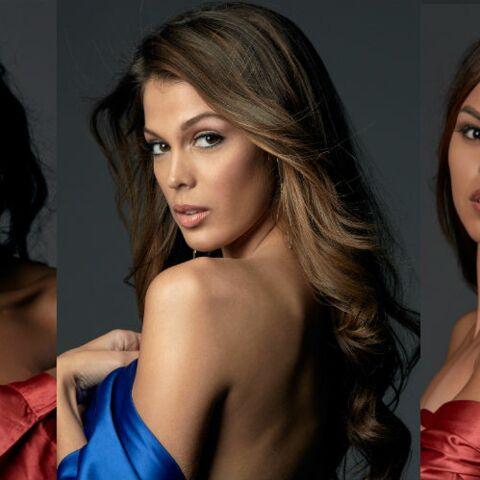 PHOTOS – Miss Univers: voici les 85 concurrentes d'Iris Mittenaere