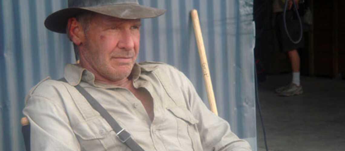 Indiana Jones mort et enterré