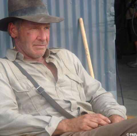 Indiana Jones mort et enterré