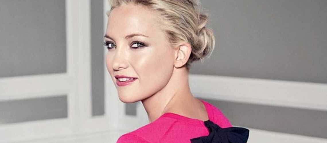 Kate Hudson, my tailor is chic