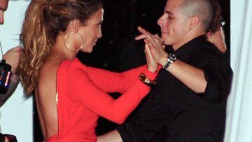 Jennifer Lopez: Marc Anthony et Casper Smart sont amis
