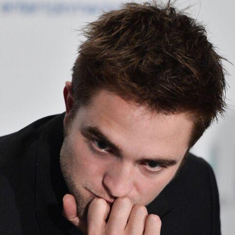 Robert Pattinson, aux portes du célibat