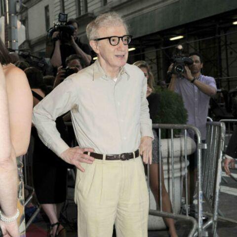 Woody Allen veut remonter sur scène