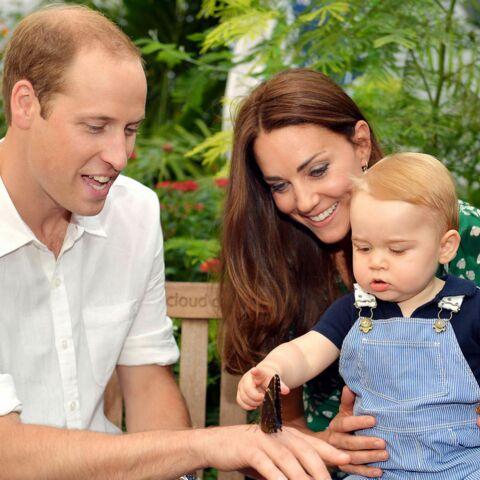 Princesse Kate: Une petite soeur pour le prince George?