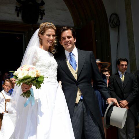 Mariage royal pour le prince François d'Orléans