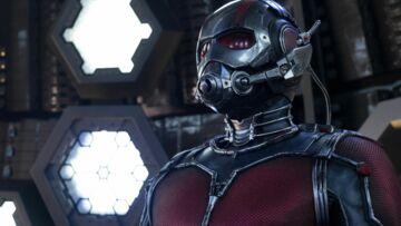Mais qui est vraiment Ant-Man?