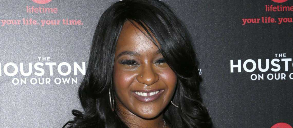 Bobbi Kristina Brown est morte - Gala
