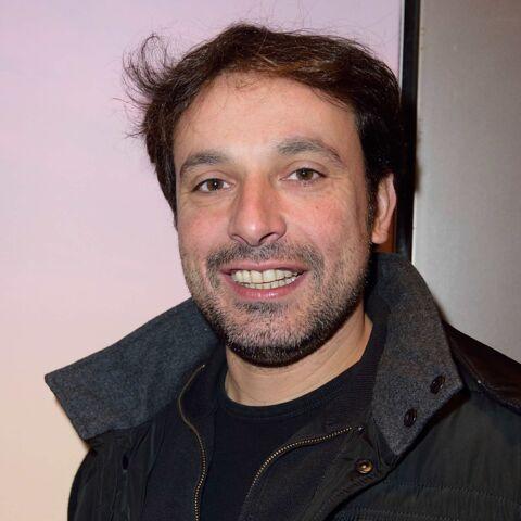 Bruno Salomone: sa surprenante rencontre avec David Hasselhoff