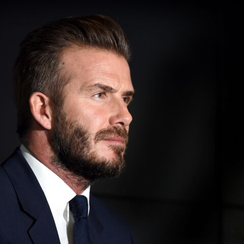 David Beckham, (encore) un nouveau tatouage