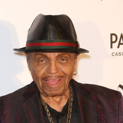 Joe Jackson: victime d'un AVC