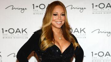 Mariah Carey: de nouveau enceinte?