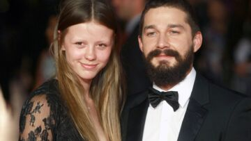 VIDEO – Shia LaBeouf s'est marié devant un sosie d'Elvis à Las Vegas (et en direct sur Inter­net)