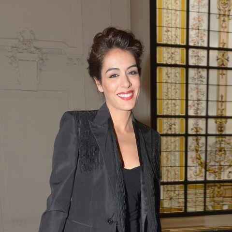 Sofia Essaïdi: diva égyptienne au cinéma