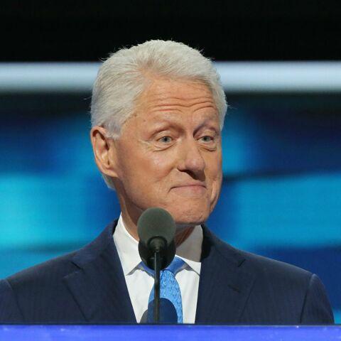Bill Clinton: son discours romantico-politique de soutien à Hillary