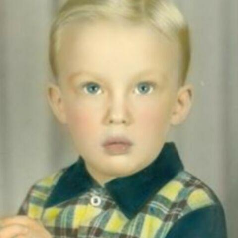 Cette photo de Donald Trump enfant amuse beaucoup les internautes