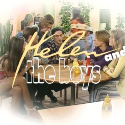 Vidéo – Inédit: La version américaine de «Hélène et les garçons»