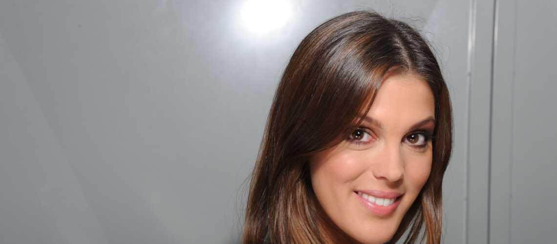 Iris Mittenaere, la Miss Univers, signe son premier contrat beauté avec Mary Cohr